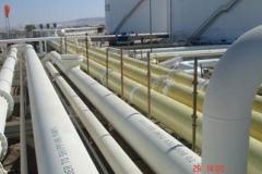 24 Inch Crude Oil Headers